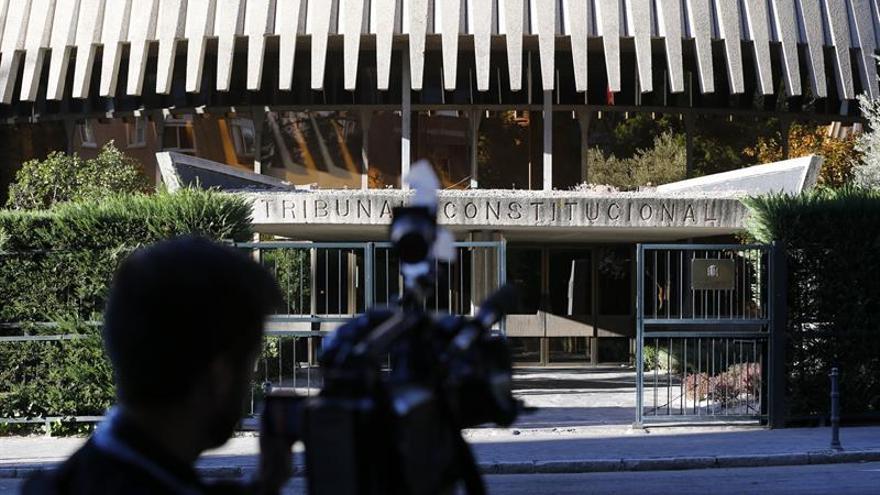 El Constitucional no prevé promover incidentes de ejecución contra Cataluña