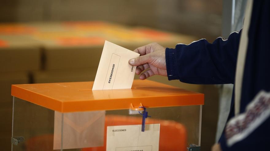 Podemos impugna papeletas del Senado que el PP ha enviado por correo impresas por una sola cara