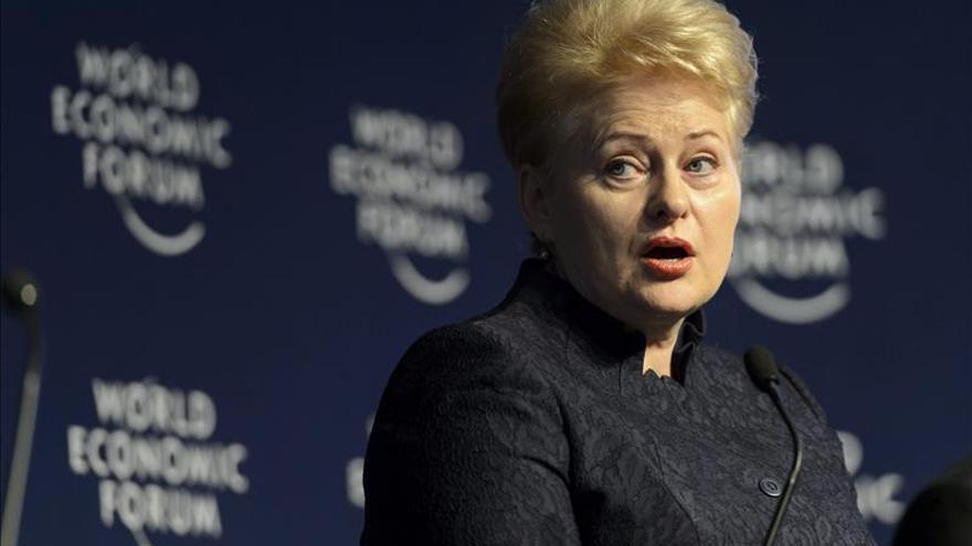 Lituania anuncia la reintroducción del servicio militar obligatorio