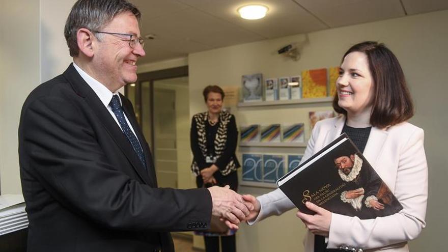 El Consell impulsará el intercambio con Finlandia en la formación de profesorado