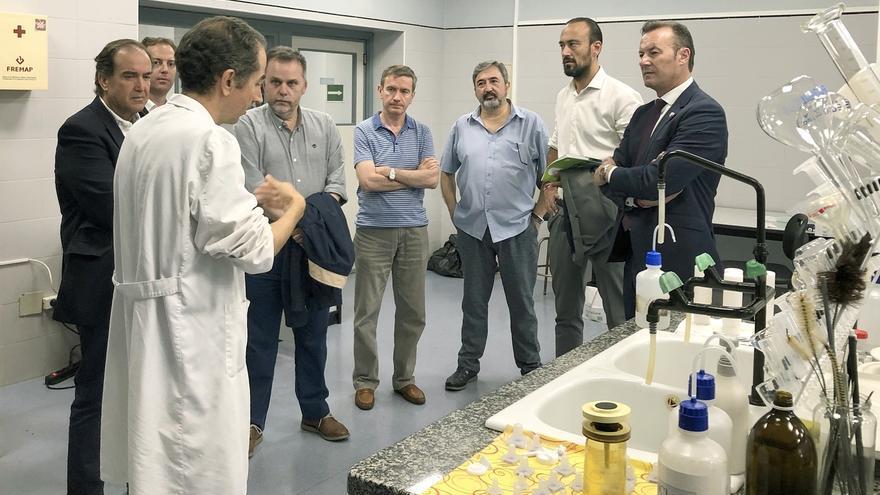 Blanco impulsará la labor investigadora y de educación ambiental del CIMA