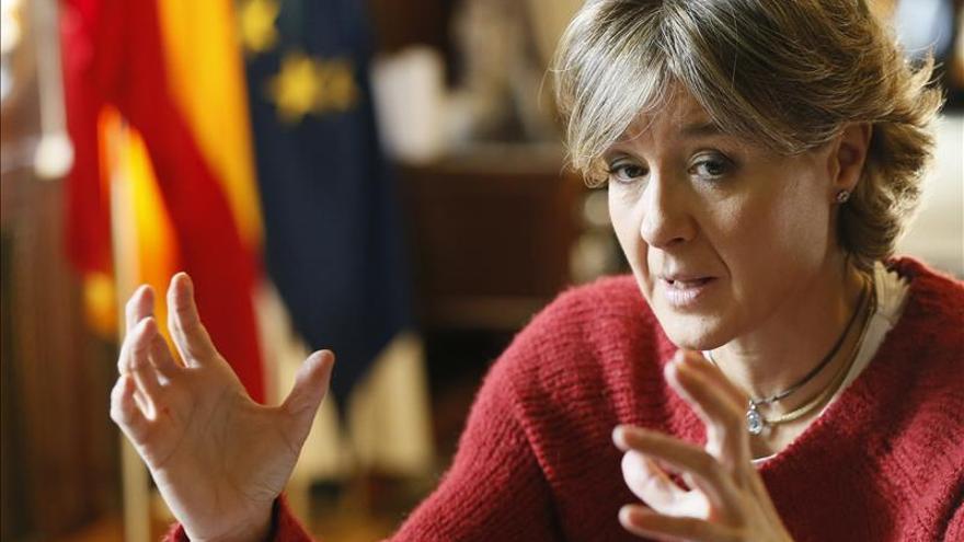 Tejerina asegura que España cumplirá Kioto sin comprar derechos de emisión