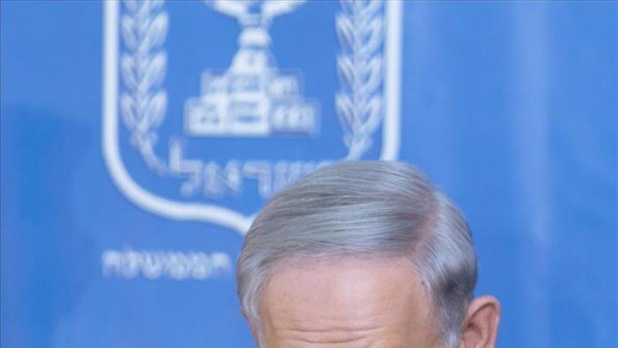 Netanyahu subraya que Irán rechaza dar detalles sobre su programa nuclear