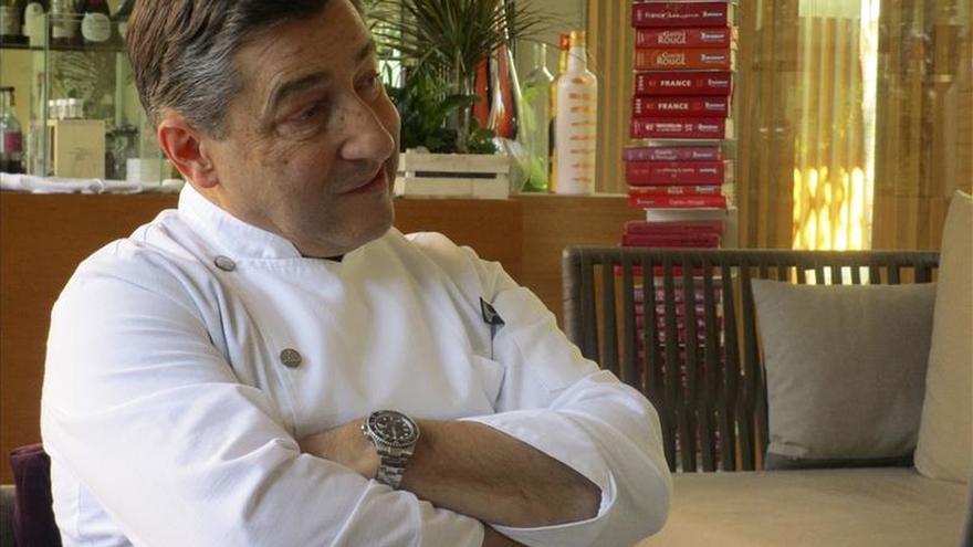 Un documental relata la revolución gastronómica de la alta cocina española