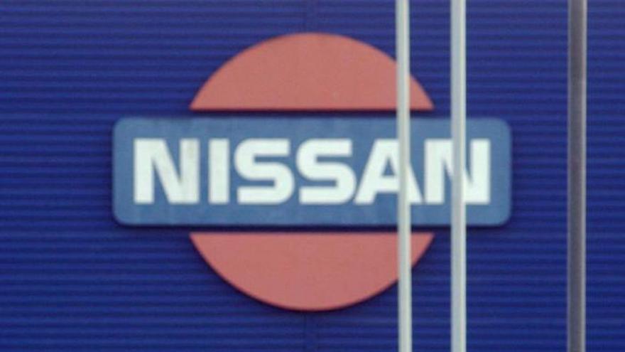 La factoría Sunderland inicia la producción en serie del Nissan Qashqai