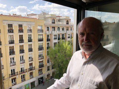 Enrique Cerdá