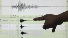 Un terremoto de 6,3 grados sacude el sudoeste de Japón, sin alerta de tsunami