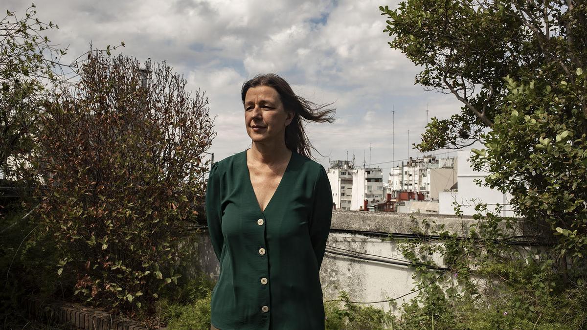 Sabina Frederic, ministra de Seguridad de la Nación.