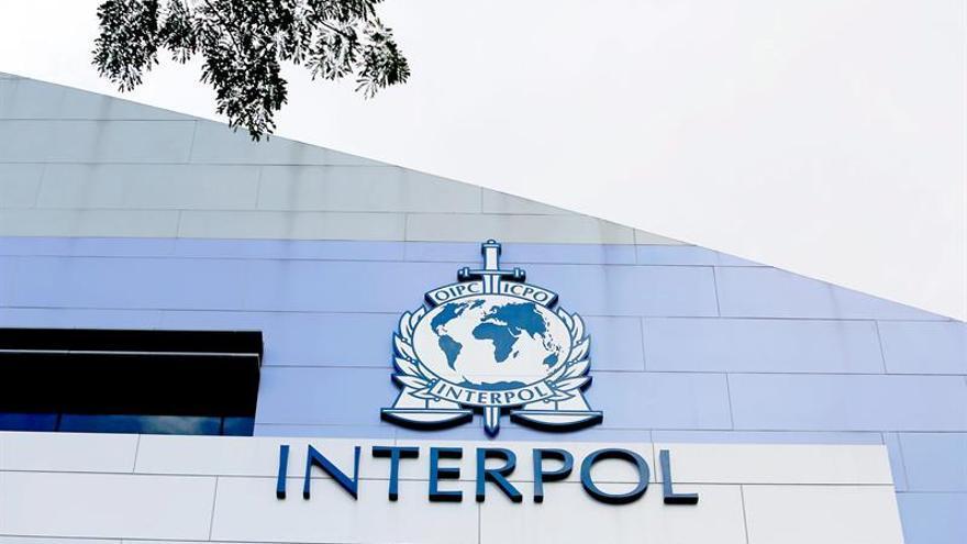 """El jefe desaparecido de Interpol está """"bajo investigación"""" en China"""