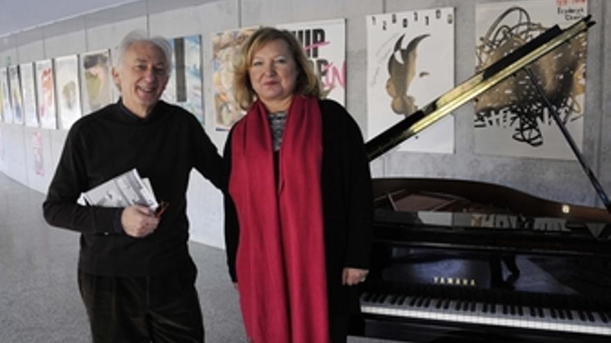 'Chopinissimo' en los teatros del canal