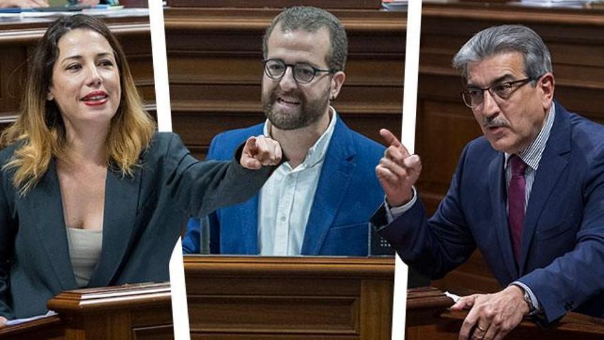 """La oposición exige explicaciones al consejero de Sanidad por las derivaciones a su antigua empresa: """"Es un escándalo"""""""