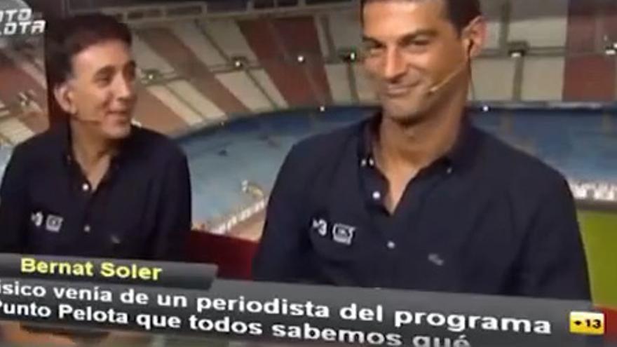 """La TV catalana, última """"enemiga"""" de 'Punto Pelota'"""