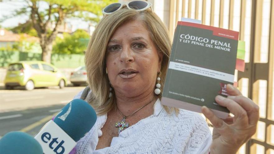 """Covite denuncia a los """"intermediarios"""" del desarme de ETA por colaboración"""