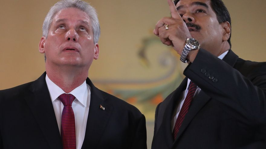 Cuba, el muro invisible que divide a Latinoamérica