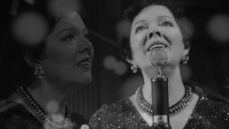 Imagen del videoclip de Ima Galguén.