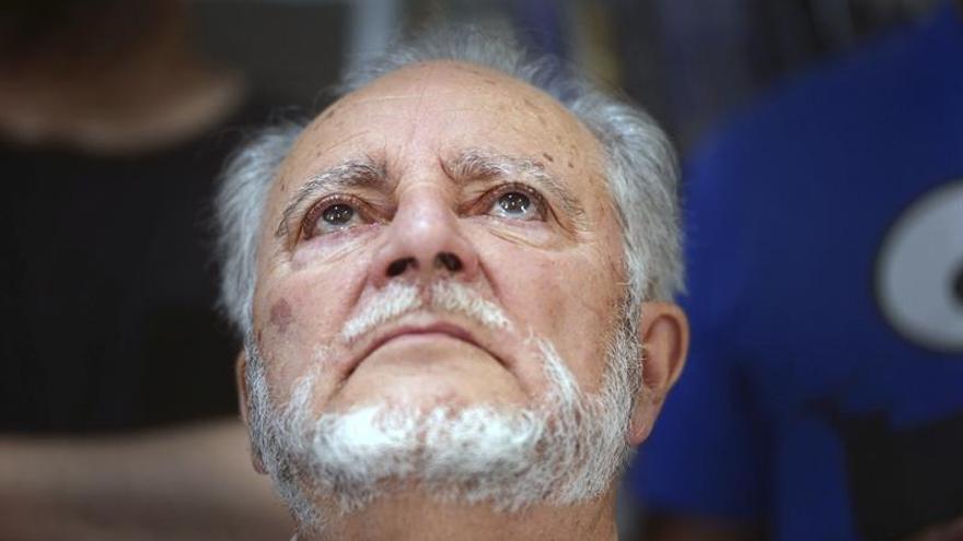Julio Anguita: El PSOE puede ser determinante e importante para el cambio