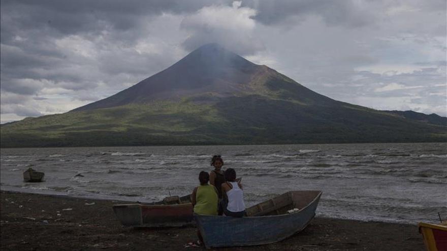 Tres volcanes presentan comportamientos anómalos en Nicaragua
