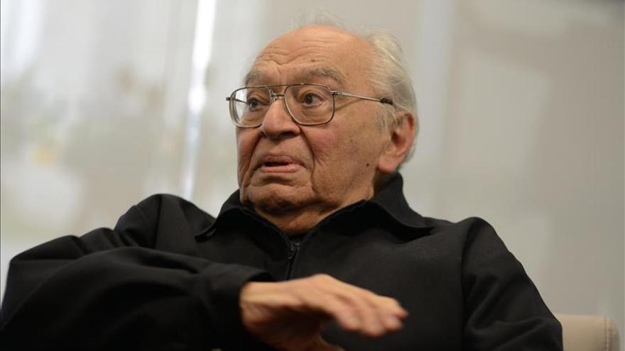 """Gutiérrez afirma que """"nunca hubo una condena de la teología de la liberación"""""""