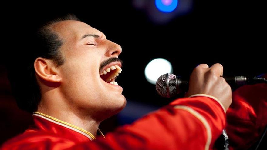 """Setenta años del nacimiento de Freddie Mercury, el """"mensajero de los dioses"""""""