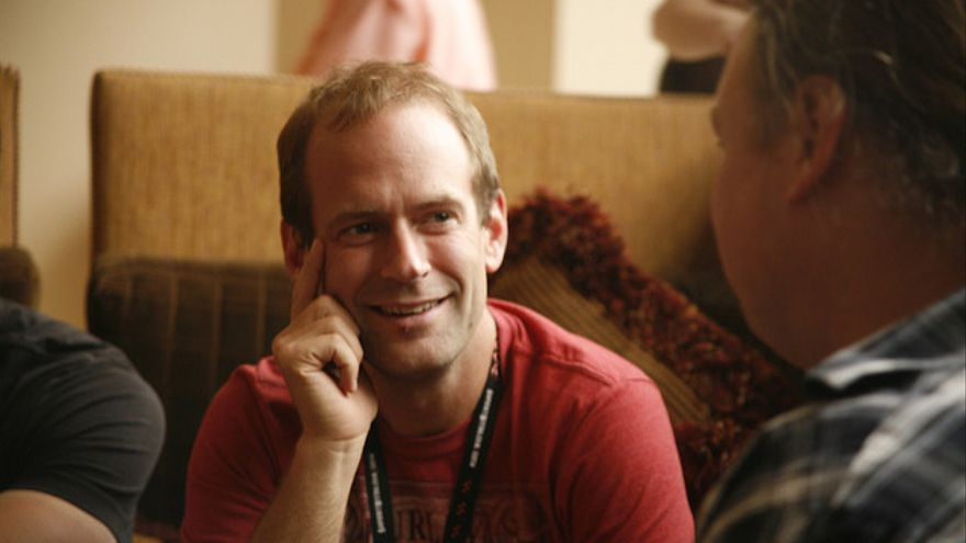 Jeremie Miller desarrolló el protocolo XMPP en un pequeño pueblo de Iowa