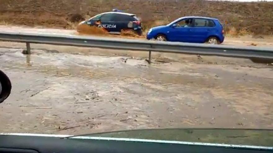 Inundaciones Toledo