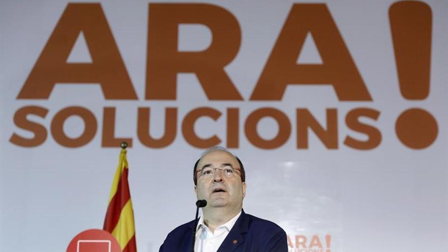 El PSC y herederos de Unió sellan alianza para atraer al catalanismo moderado
