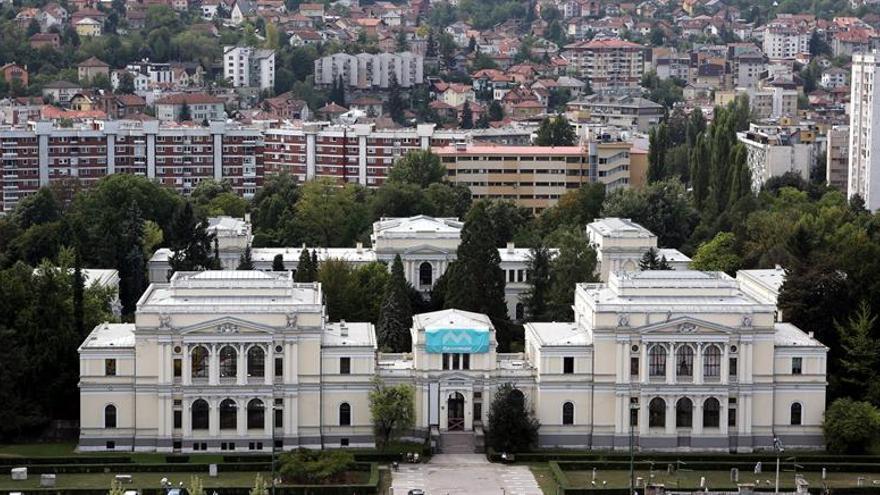 Bosnia busca miles de obras de arte robadas durante la guerra