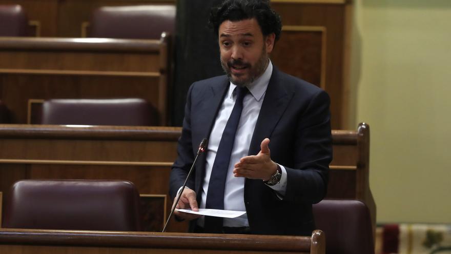 """El PP tilda de """"impresentable"""" el veto a sus enmiendas para Canarias en los Presupuestos Generales del Estado"""