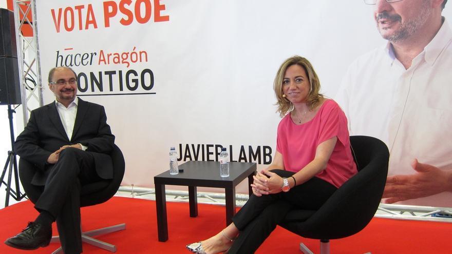 """Chacón cree que debe haber cambios en el PSC porque """"a la gente no le gusta la confusión"""" pero no aclara su papel"""
