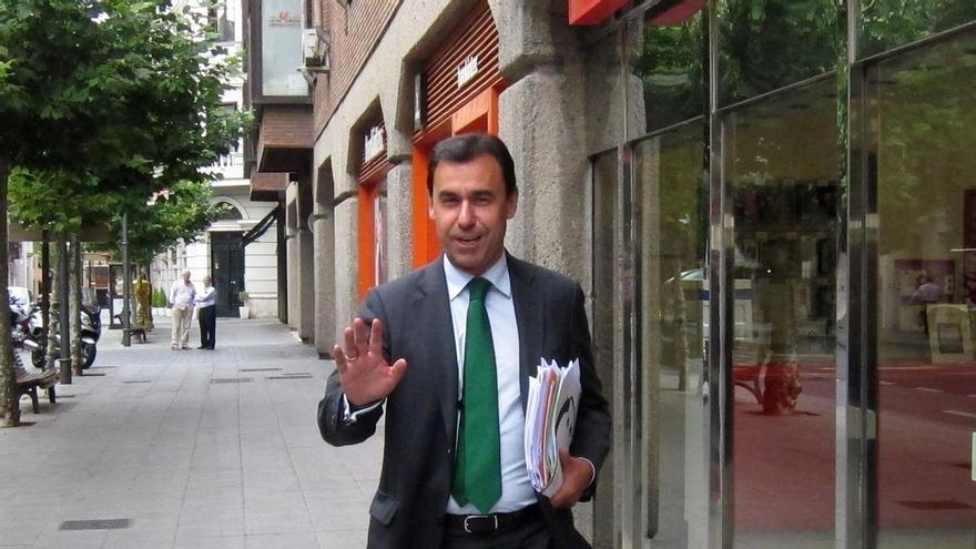 El PP Zamora propone a Fernando Martínez Maillo como cabeza de lista al Congreso de los Diputados