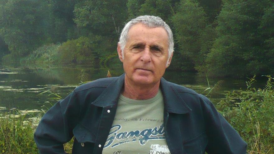 Norberto Luis Romero, escritor argentino de novela fantástica y de terror