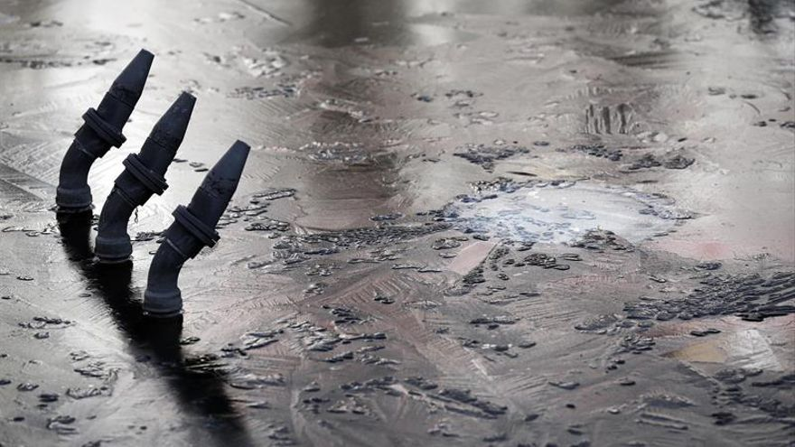 Nueve comunidades continúan en alerta por mínimas de hasta 9 grados bajo cero
