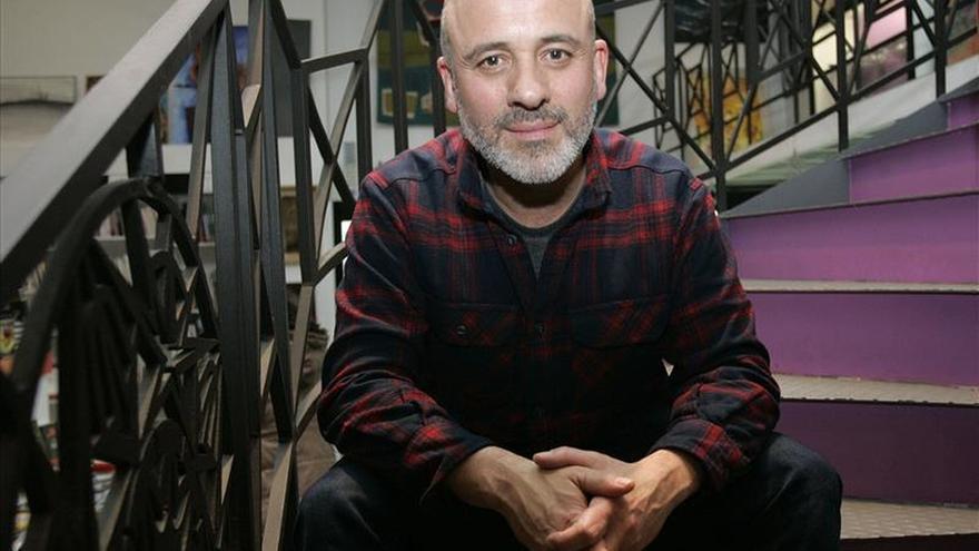 """Javier Gutiérrez: """"Para un actor siempre es interesante interpretar a Franco"""""""