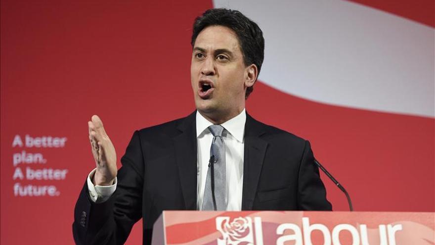 Los británicos votan este jueves en unas reñidas elecciones generales