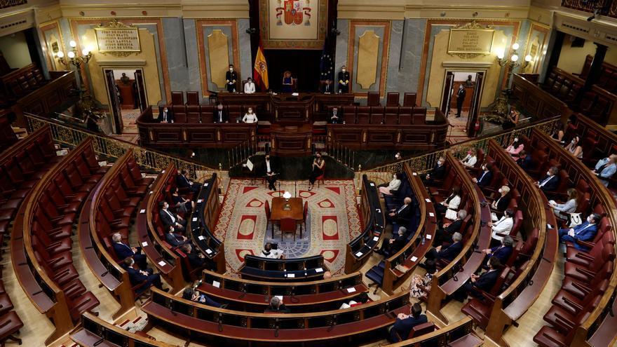 El Congreso aprueba ley la contra el fraude que rebaja a 1.000 euros los pagos en efectivo