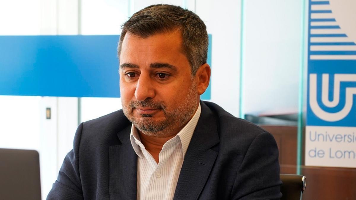 El presidente del Consejo de la Magistratura, Diego Molea, denunció al juez Gemignani.