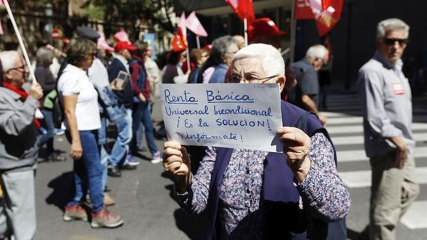 Se antoja muy complicado que haya una Renta Social Básica en Aragón en esta legislatura