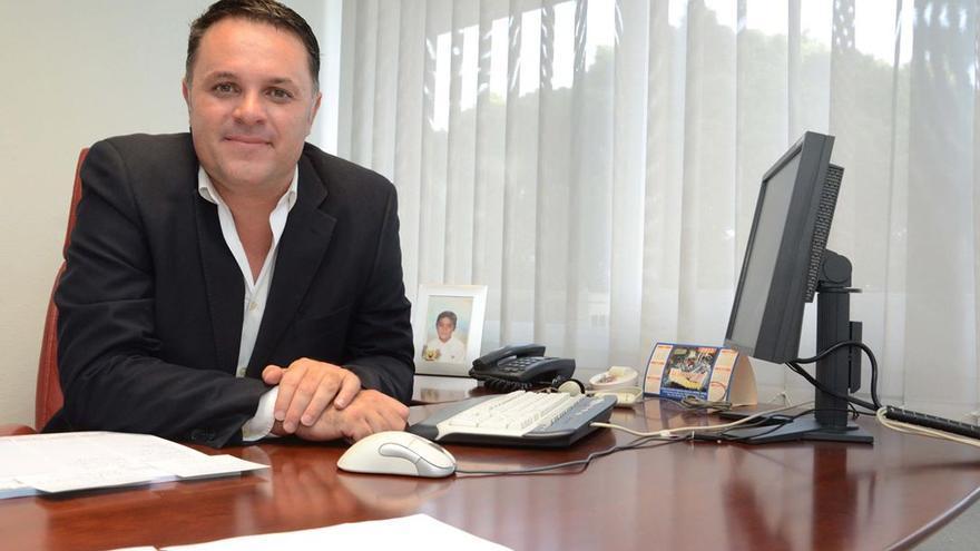 Santiago Negrín, nuevo presidente del Consejo Rector de RTVC.