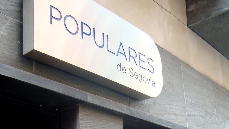 UPyD llevará a Gómez de la Serna a los tribunales si es elegido y pide que PP retire la lista por Segovia