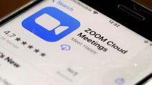 Los beneficios de Zoom se multiplican por 12 durante la pandemia por COVID-19