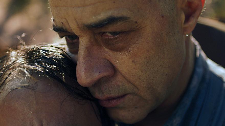 """Ramiro Blas vuelve a 'Vis a Vis': """"Sandoval mató un poco de mí, profesionalmente me dejó estancado"""""""