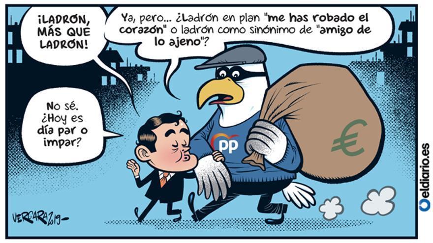 Y mientras tanto, Rivera...