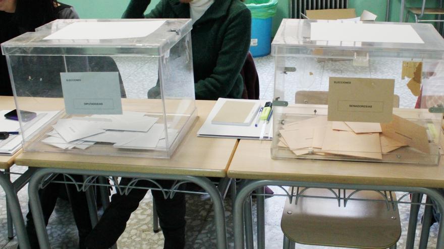 PSOE obtiene 9 escaños en C-LM, PP cae a 5, Vox y Cs irrumpen con 4 y 3 y Podemos desaparece, según CIS