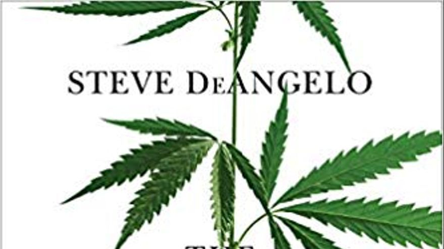 The cannabis manifiesto