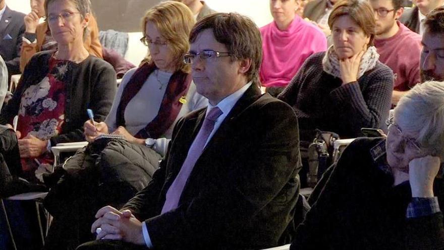 Puigdemont debe demostrar que no tendrá un juicio justo para ir a Estrasburgo