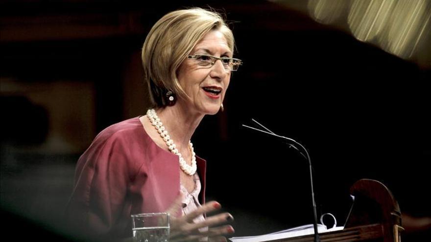 UPyD pregunta al Gobierno si considera que se está abusando del aforamiento