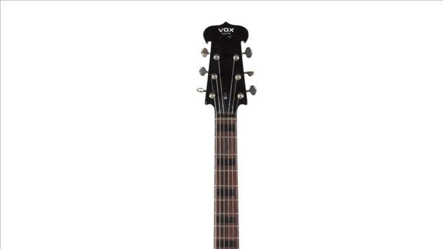 Una guitarra de los Beatles podría venderse por 228.000 euros en Nueva York
