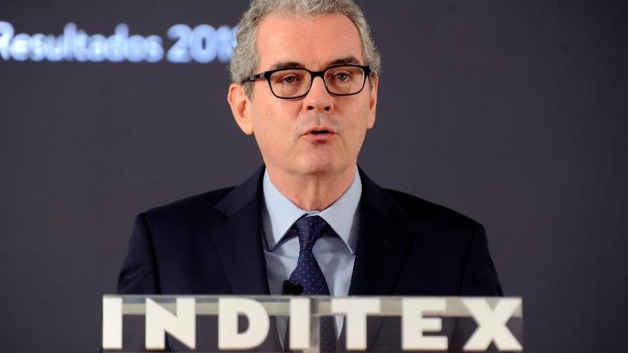 Inditex asegura que su objetivo prioritario es preservar el empleo
