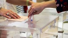 Un total de 26 partidos y cinco coaliciones electorales presentan listas para las andaluzas