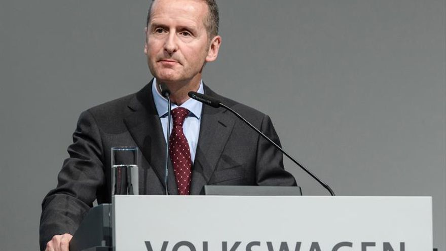 Multa de 1.000 millones de euros a Volkswagen por manipular la emisión de gases en motores diesel